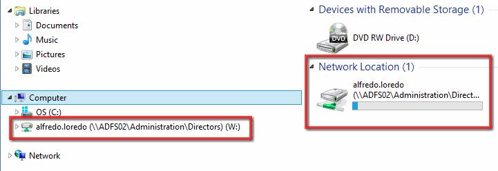 W_drive_windows explorer